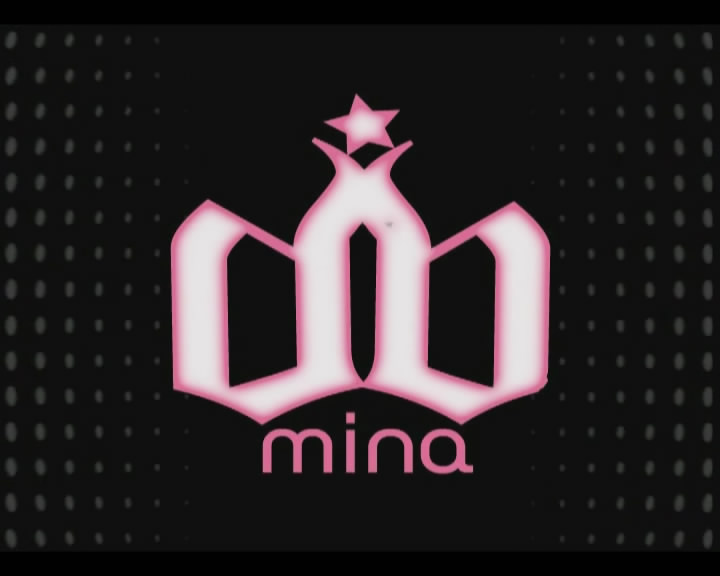 INFIN8 - VJ Mina live video mix album