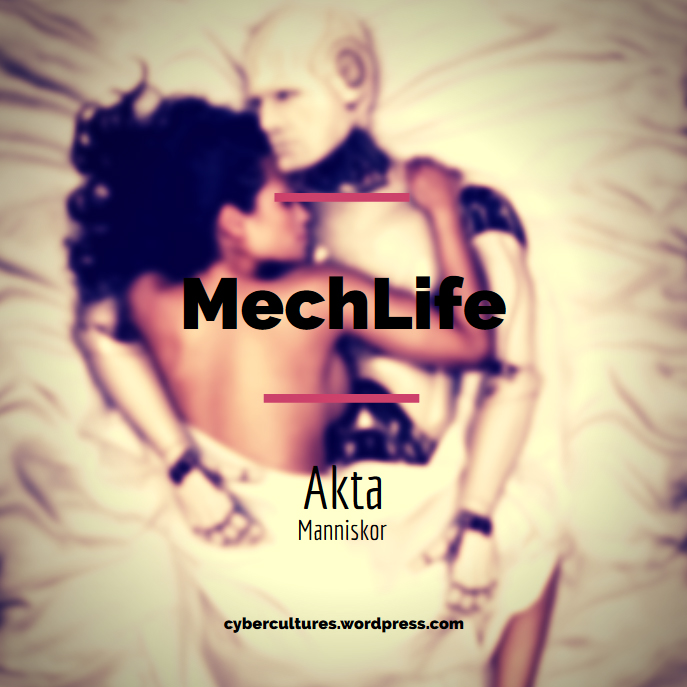 mechlife