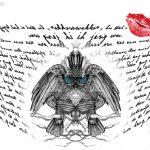 (c) VJMina / Blissphemy Whispers - MockRadar