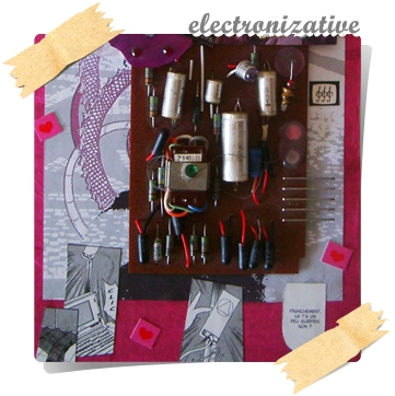 electronizative